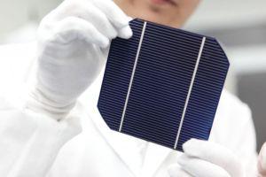 JA Solar ogniwo PV1
