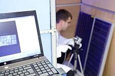 test elektroluminestencyjny
