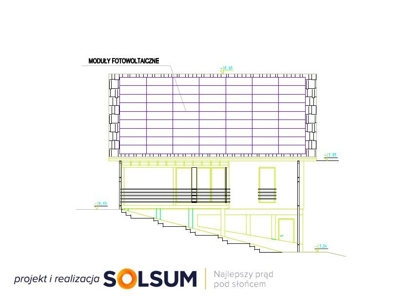 Projekt SOLSUM