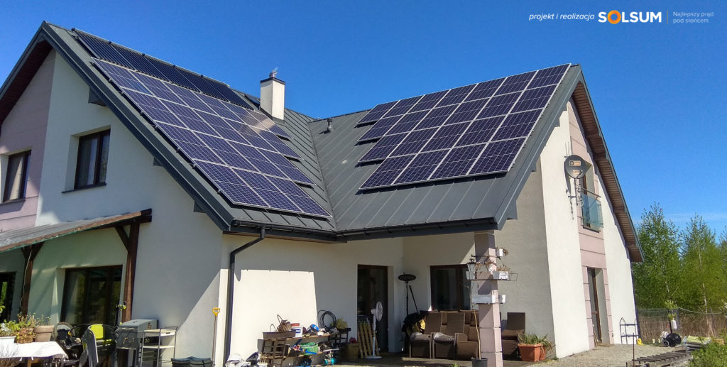 Dom zeroenergetyczny