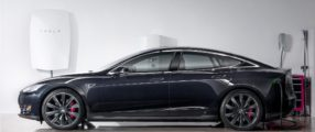 Rekordowy wzrost sprzedaży samochodów elektrycznych, nawet 440 mln sztuk do 2040r.